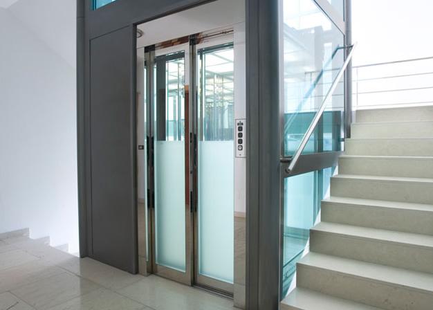 Home tfa elevatori installazione e assistenza for Filiale di cabina clarksburg